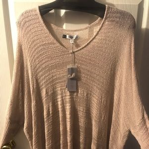 Jennifer Lopez Sweater Top